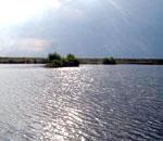 Lacul pentru pescuit sportiv Buturugeni - Magura.