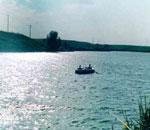 Lacul pentru pescuit sportiv Afumati 4.
