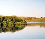 Lacul Stolnici, deschis pescarilor din 2007.