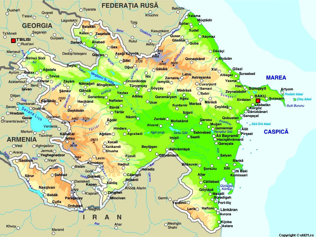 Of azerbaidjan maps worl atlas azerbaidjan map online maps map of azerbaidjan maps worl atlas azerbaidjan map online maps maps of the world country maps gumiabroncs Image collections