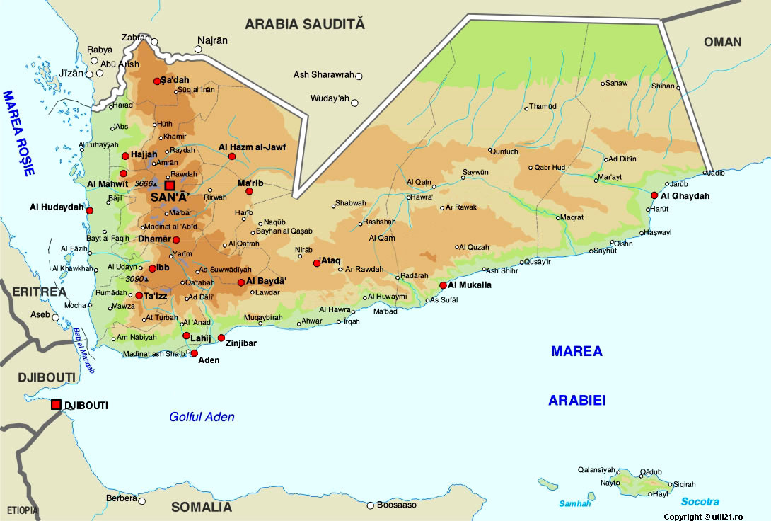Of yemen maps worl atlas yemen map online maps maps of the map of yemen maps worl atlas yemen map online maps maps of the world country maps find gumiabroncs Gallery