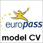 Model cv formulare modele contract model de cerere declaratia model de cv yelopaper Choice Image