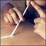 Efectele negative ale cocainei
