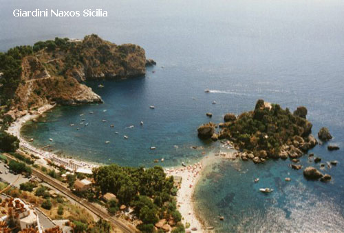 Giardini naxos sicilia vacante de vis vacante de for Giardini naxos sicilia